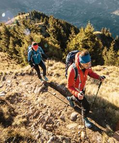 Trekking- & Wanderschuhe